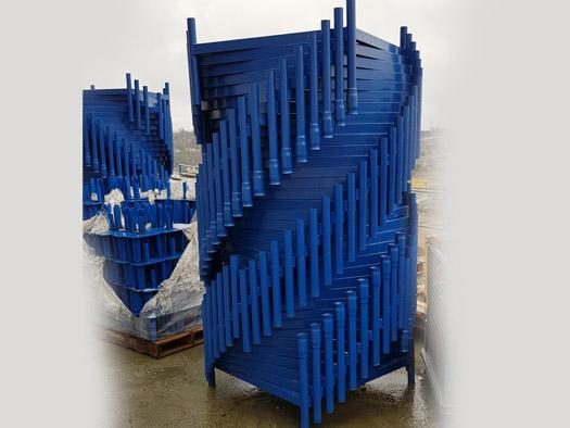 Podpěrné věže FORMWORKCZ